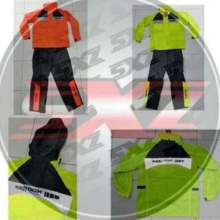 OGK premium raincoat free delivery