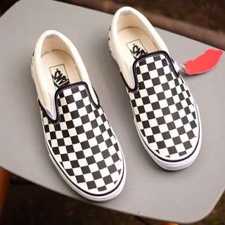 Vans Classic Checkerboard ORIGINAL new