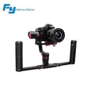 Feiyu Tech A2000 Dual Handler kit