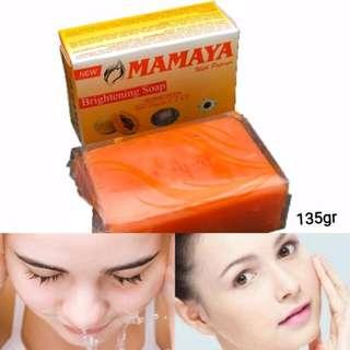 Sabun mamaya