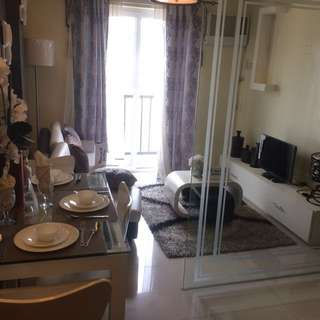 2-BR Condo in Brookside Cainta Ortigas Ext.