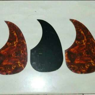 brand new guitar pick guard FIXED price