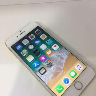 iPhone 6s 16GB gold (internasional)