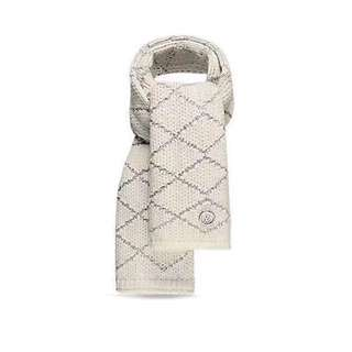Louis Vuitton Shiny Malletage 圍巾