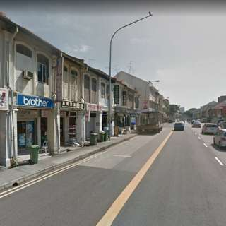Geylang Shophouse for Rent!! Fantastic Location