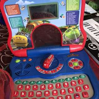 Laptop toy for kids -VTECH