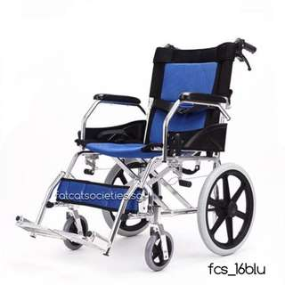 Wheelchair Premium Light Weight Wheelchair 9.8kg