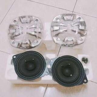 MYVI original speaker
