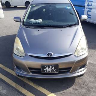 Cheapest 7 seater car for rent
