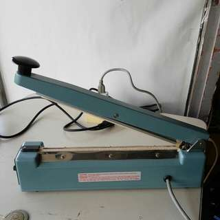 "American International Electric 12"" Impulse Bag Sealer(Model : AIE-305) @ $35 Each"