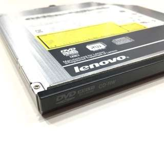 DVD Serial Ultrabay Slim