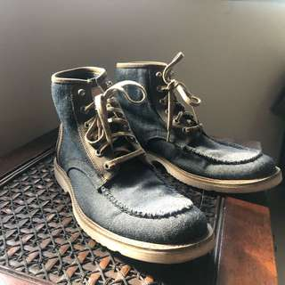 Wolverine boots authentic size 40