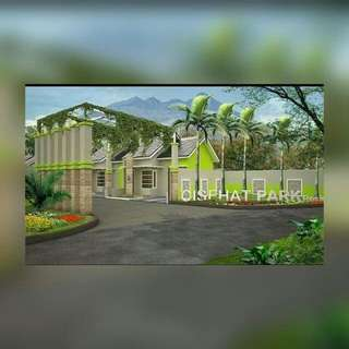 Cisehat Park Residence