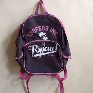 Backpack ripcurl