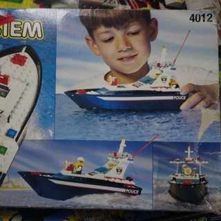 1997年 Lego sysiem 4012