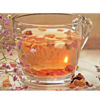 Wholesale Flower Tea
