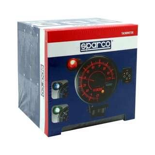 Sparco SPC2220 Tachometer