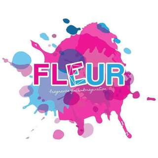 FLEUR PERFUME FOR YOUR CAR & HOME