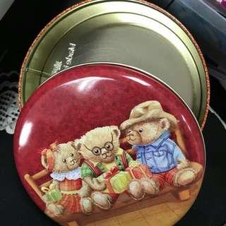 正版Jenny's cookie珍妮曲奇 吉盒