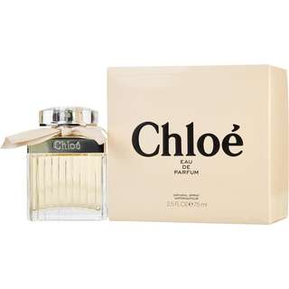 CHLOE Eau De Parfume 75ml