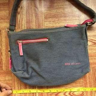 ⭕️REPRICED REPRICED MANGO ORIG SHOULDER BAG