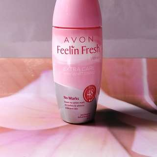 AVON FEELIN FRESH (NO MARKS)