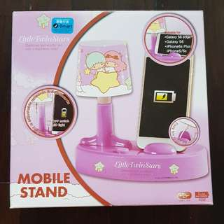 Little Twin Stars Mobile Stand