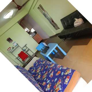 3Ng with utility rm for rent @457 AMK Ave 10