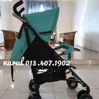 Mamalove Stroller to letgo fast