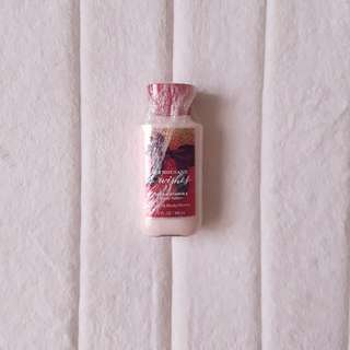 Bath and Body Works A Thousand Wishes Lotion 88ml