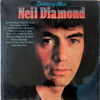 Neil Diamond Vinyl Record