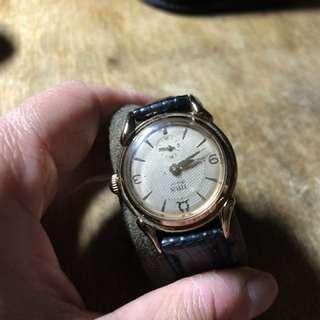 鉄達時手錶