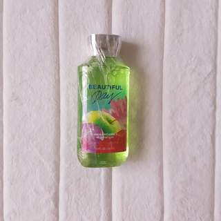 Bath and Body Works Shower Gel