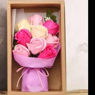 Valentine Flower bouquet