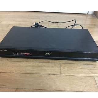 Blu- Ray DVD Player
