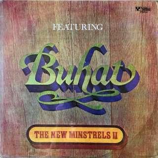 The New Minstrells Vinyl Record