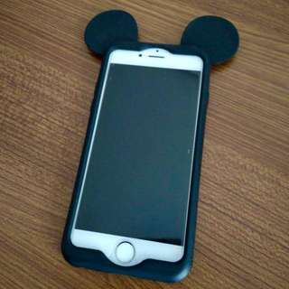 Bumper Case Mickey iPhone6