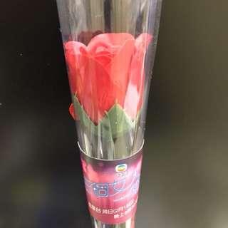 TVB 玫瑰