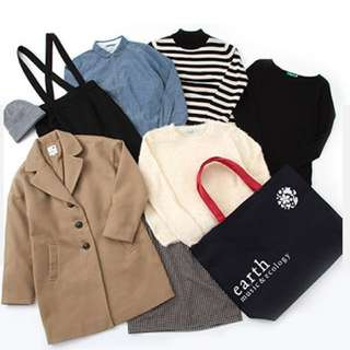 earth music & ecology outer