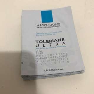 理膚寶水多容安極效舒緩修護精華乳潤澤型