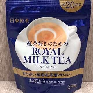 日東紅茶 Royal Mike Tea 280g