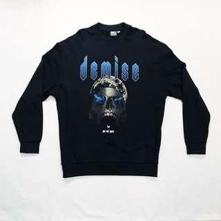 Asos Oversized Sweatshirt