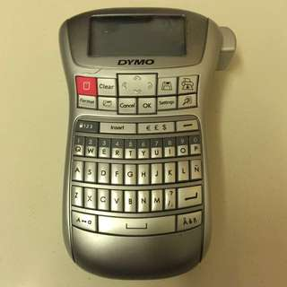 Dymo Thermal Label Printer 220P (discontinued but still compatible for cartridge)
