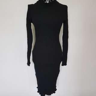 Delphine the Label long sleeve dress