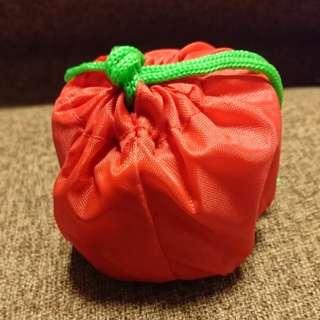 🚚 蘋果造型 環保袋