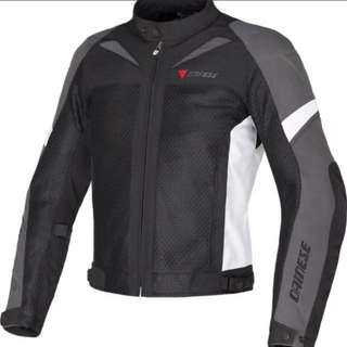 Dainese air tex 3