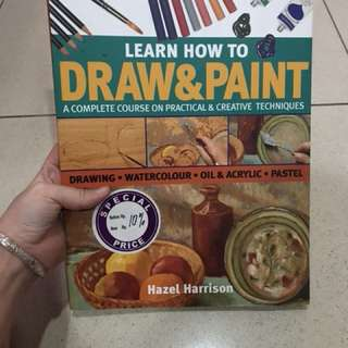How to Draw and Paint