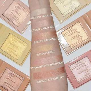 ✈️ON BREAK FR 15FEB TO 3MAR✈️✨SALE✨Authentic KYLIE Kylighter - Highlighter