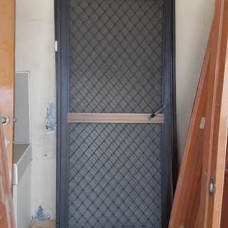 Screen Door For Sale