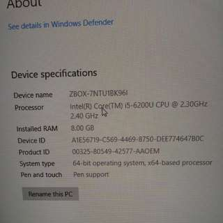 Zitac Mini PC M1543 Nano